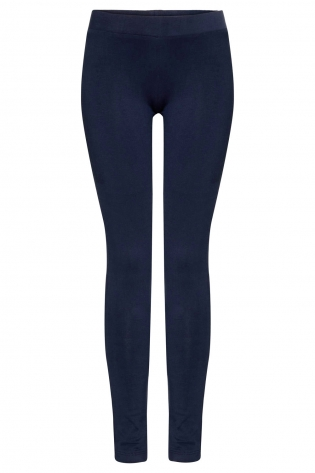 Y24-Legging Dark blue