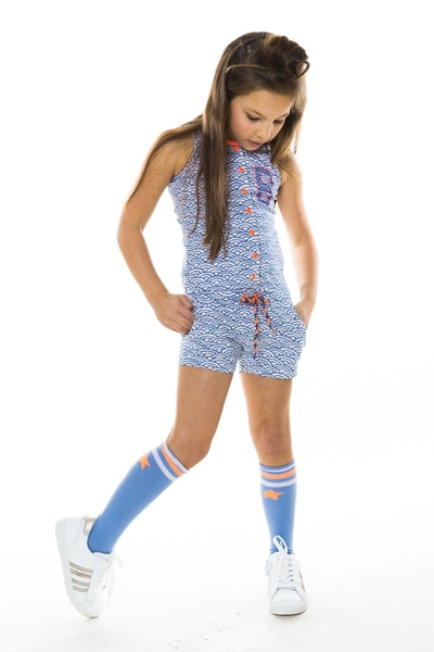 A1-Jumpsuit Cindy