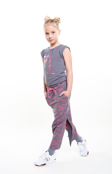 B1-Maxi skirt Bloom AOP