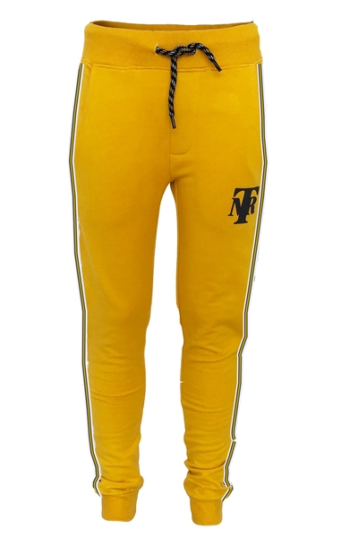 C- Ties sweatpant yellow