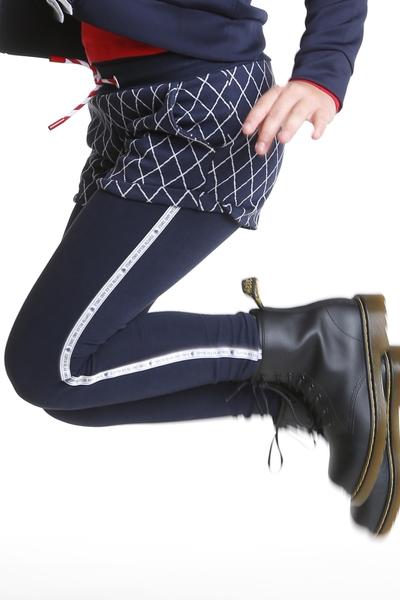A1-Legging Kalla dark blue