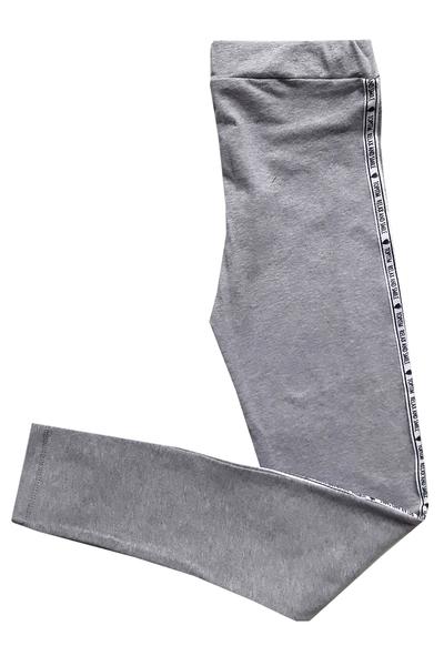B1-Legging Kalla grey melee