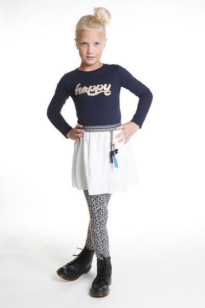 C1-plisee Skirt Katelijn