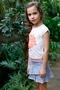A1-ruffle Skirt Polly