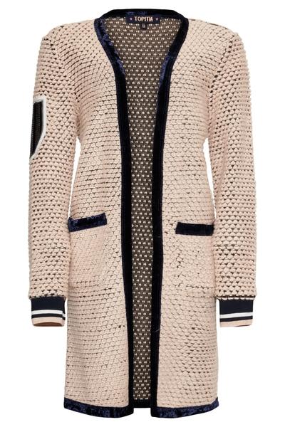 F1-Boucle  vest Penelope