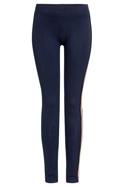 F1-Legging Rowena donker blauw