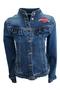 A-jacket Isa jeans