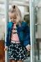 C-skirt Livie AOP dots