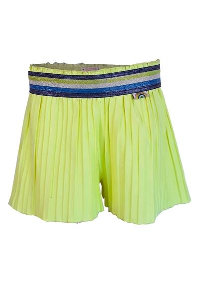 A- Skirt Plisee