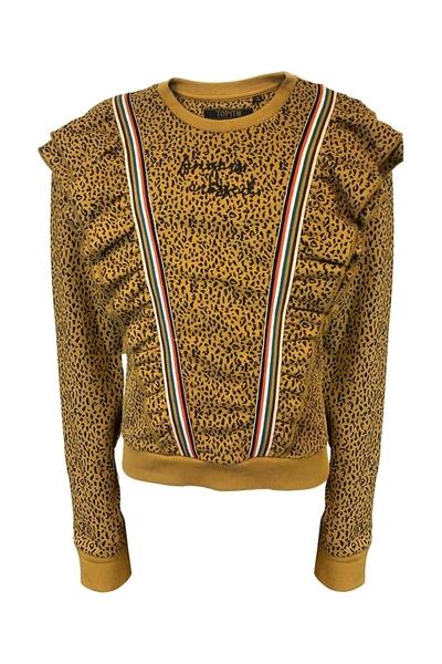 B- Astrid Sweater