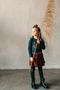 A- Abby Skirt Plisee