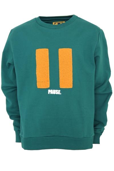 D-Tom sweater green
