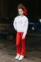 Y23-Sweater Tessa offwhite