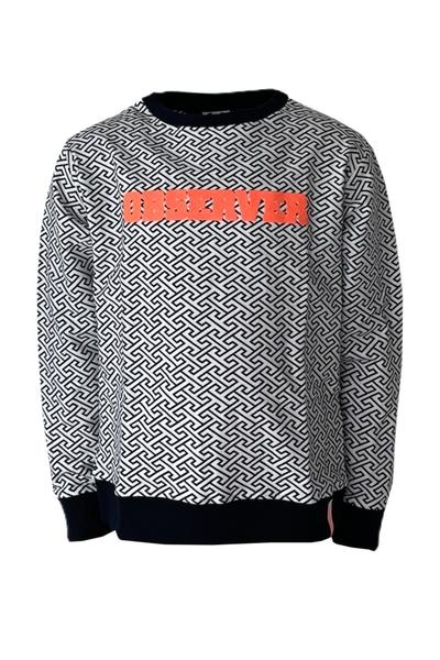 ZEF sweater AOP T