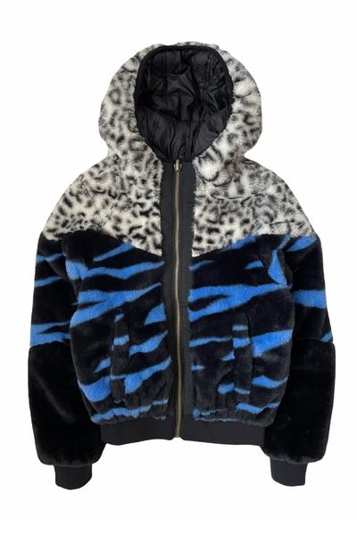 A-Anna Reversible jacket