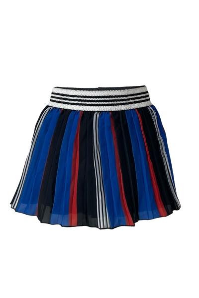 E-Girls skirt SAMMY plissé