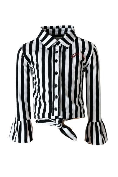 F-Girls topTARA stripe