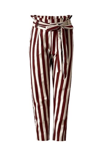 Girls- pant LOLA stripe